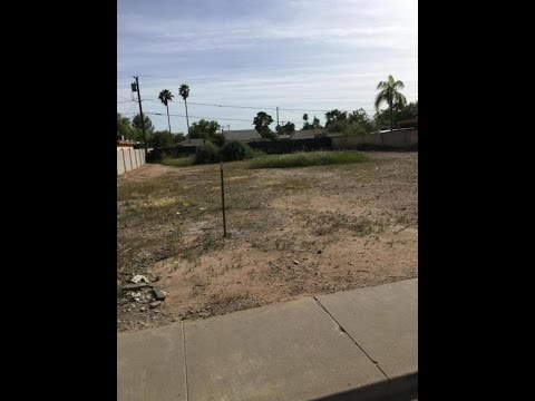 Lots And Land for sale - 1905 E VIRGINIA Avenue, Phoenix, AZ 85006