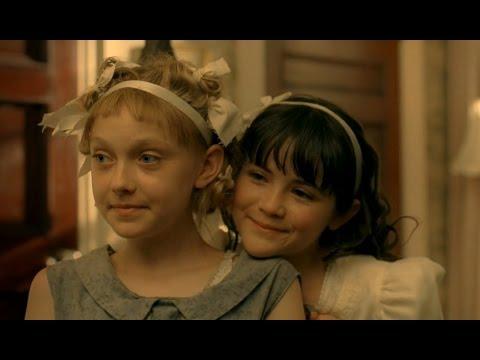 Isabelle Fuhrman - Hounddog (2007) scenes