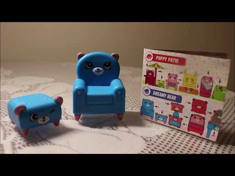 Download Youtube: Shopkins Happy Places McDonalds Happy Meal Toy #2