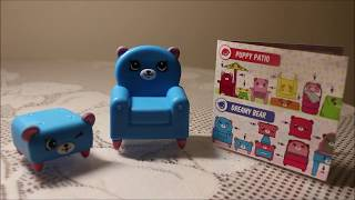 Shopkins Happy Places McDonalds Happy Meal Toy #2