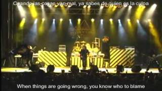 stryper to hell with the devil subtitulado español