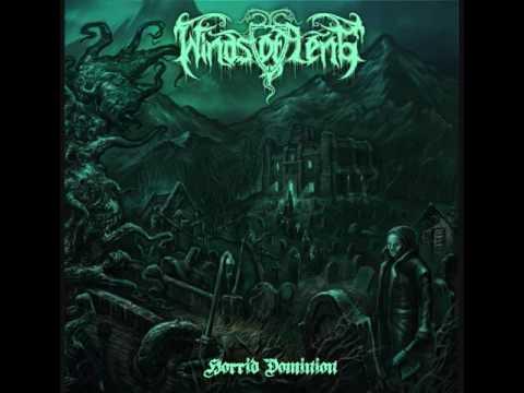 Winds of Leng - Horrid Dominion (Full Album, Black/Death Metal, USA)