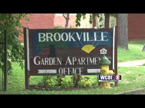 Starkville Arrest by WCBI