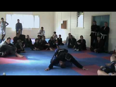 2008 MMA Weekend Training Camp