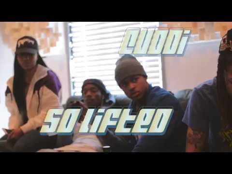 Cuddi - So Lifted Preview