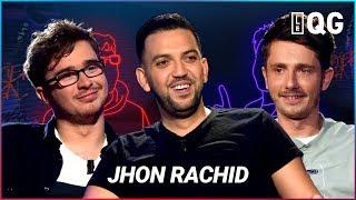 LE QG 5 - LABEEU & GUILLAUME PLEY avec JHON RACHID