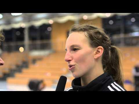 Interview mit Angie Geschke
