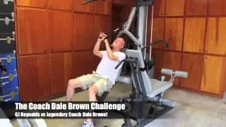The Coach Dale Brown Challenge