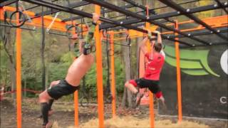 Teasing French OCR League by OCR France