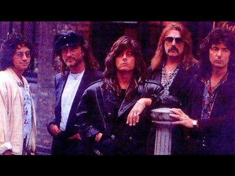 Deep Purple FULL CONCERT ČEZ Aréna, Ostrava, Czech Republic 1991