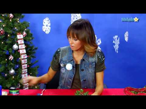 How to Make Mistletoe