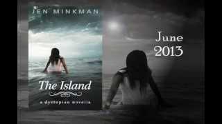 Jen Minkman - The Island