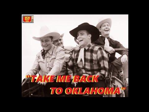 Take Me Back to Oklahoma (1940) Full Movie 720p HD