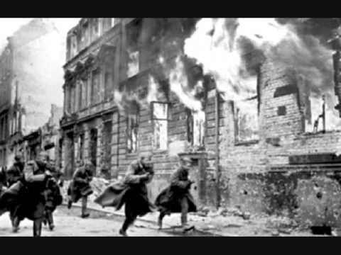 Soviet Storm: WW2 In the East Soundtrack music theme The big action Boris Kukoba