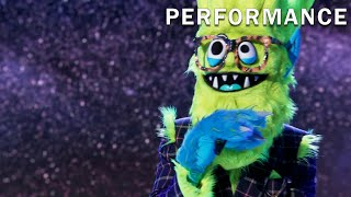 """Thingamajig sings """"Easy"""" by Commodores 