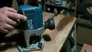Обзор и доработка фрезера фиолент или как сделать из полуфабриката рабочий инструмент.