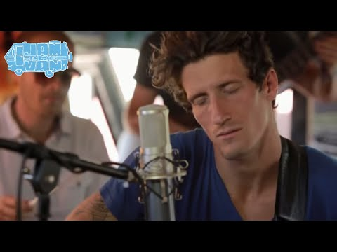 """THE REVIVALISTS - """"To Love Somebody"""" (Live at High Sierra 2013) #JAMINTHEVAN"""