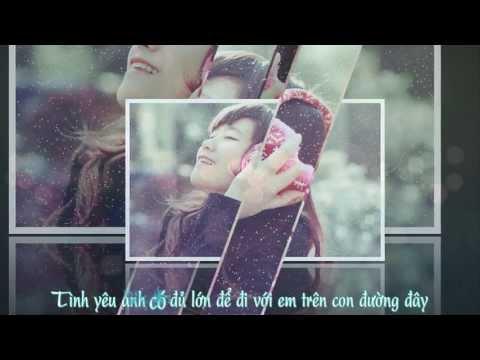 [Kara + Lyrics] Ngày ấy sẽ đến - Hồ Quang Hiếu