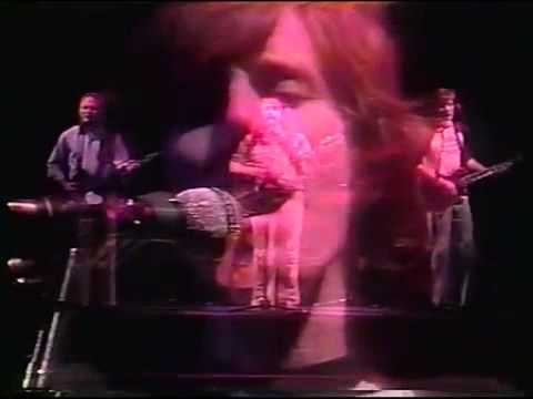 Crosby, Stills & Nash - Wooden Ships - Houston, Texas, 1977