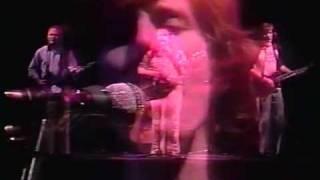Crosby, Stills & Nash - Wooden Ships - Houston, Texas, 1977