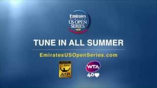 2013 Emirates Airline US Open Series - Andy Murray