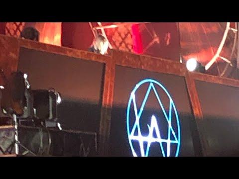 Alison Wonderland x Dillon Francis unreleased ID - EDC Orlando 2018 Mp3