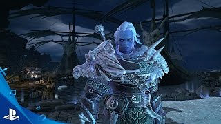 Neverwinter - Official Storm King