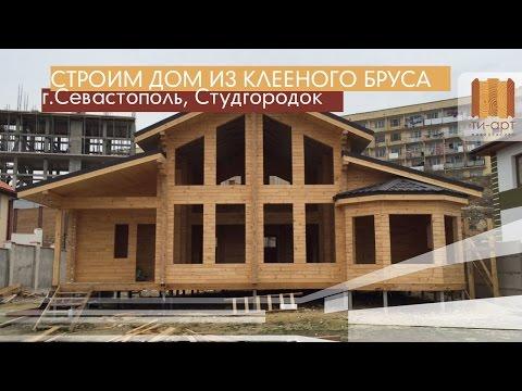 Деревянные бани под ключ недорого, строительство бань