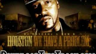 chamillionaire - Sittin Back - Houston We Have A Problem (Ch