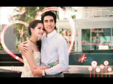 Thai actor nadech and yaya dating