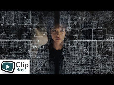 ANON Official Trailer 2018 L Clip Boss