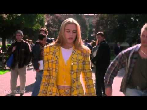 As if Clueless