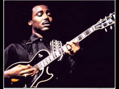 George Benson - What's On Your Mind (Soho 808 something's going on edit)