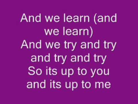 Justin Bieber - Down To Earth Lyrics