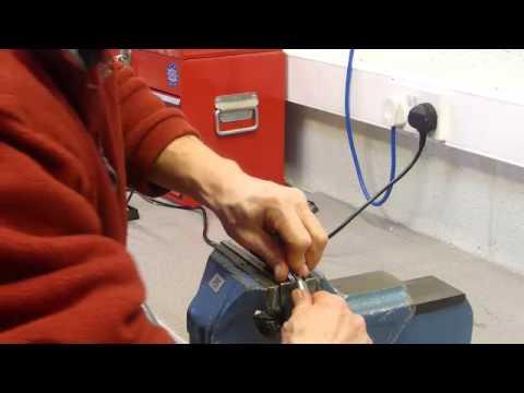 Geovista Cable Head Rebuilding Training