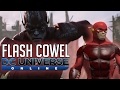 DCUO - New Flash Cowl Style and Flash Base Items Free!