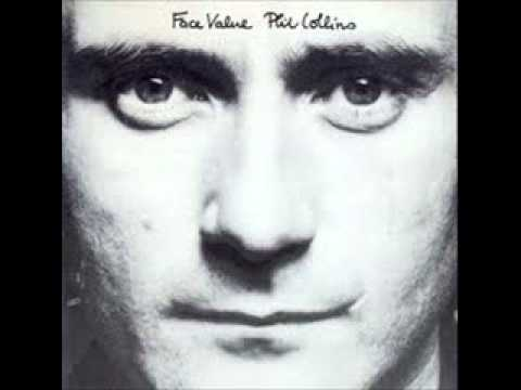 You Know What I Mean - Phil Collins