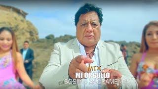 SOSIMO SACRAMENTO - MIX TRACIONERA, MI ORGULLO, CORAZÓN CORAZÓN ♫ PRIMICIA 2019 ( Official Video)