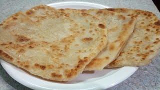Meetha Paratha | Kids Lunch Box Sweet Paratha | Delicious Tea Snack Recipe | Cheeni ka Paratha