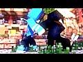 XNestorio Intro // Zilleyon (Blender) xIDJN (AE)