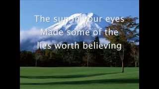 Eye in the Sky Lyrics- The Alan Parsons Project