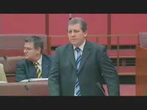 Scientology Inquiry Debate in Australia (4/10) March 18, 2010