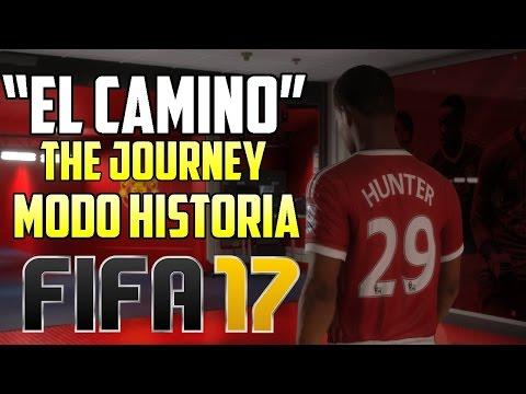 FIFA 17- El camino DEMO