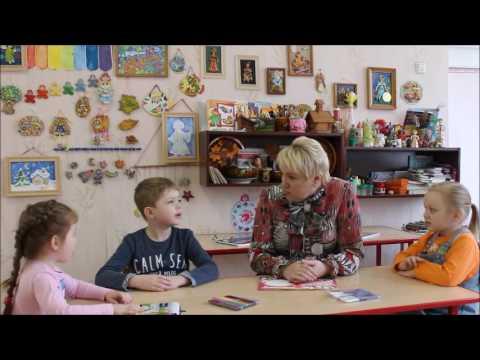 Праздники в детском саду. Открытки и плакаты на 8 Марта