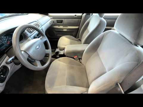 2004 Ford Taurus SES 24V V6 (stk# 29533A ) for sale at Trend Motors Used Car Center in Rockaway, NJ