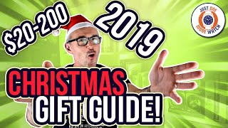 2019 Christmas Gift Ideas! $20 - $200!