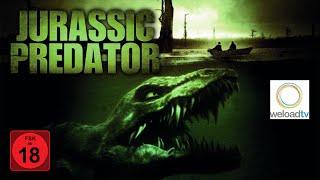 Jurassic Predator [HD] (Horrorfilm | deutsch)