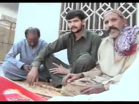 Rawalpindi: Blind Musicians
