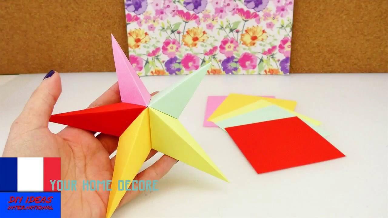 81 dcoration de noel origami dcoration de nol comment faire un sapin de nol en origami - Decoration De Noel En Origami