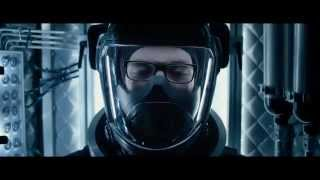 Фантастическая четвёрка / Fantastic Four (2015) [Русский трейлер]